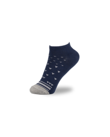 Ankle 3 Navy
