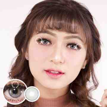 Dreamcolor1 Mini Nobluk Grey Softlens