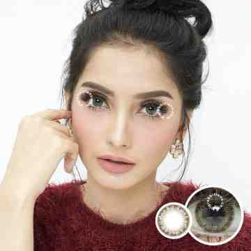 EOS Enpris Lighting Yellow Softlens