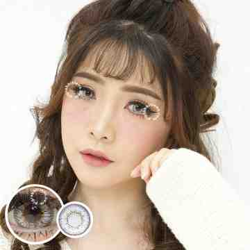 EOS Vivian Grey Softlens