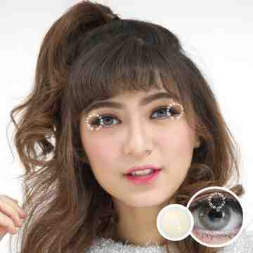 Guess Secret Brown Softlens