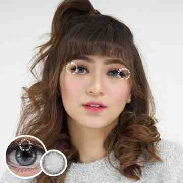 Guess Secret Milky Grey Softlens