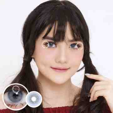 Kitty Kawaii Bena Blue Softlens