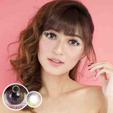 Kitty Kawaii Neptune 7Tone Brown Softlens