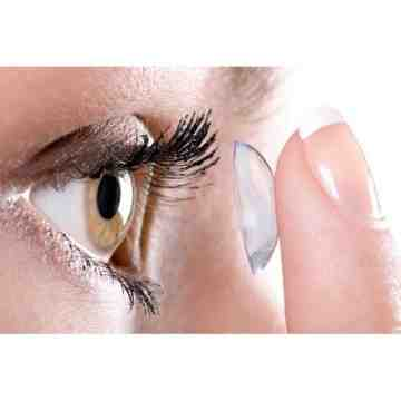 EOS Clear Softlens (Softlens Bening)