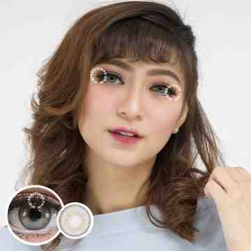 Guess Secret Solona 3Tone Grey Softlens