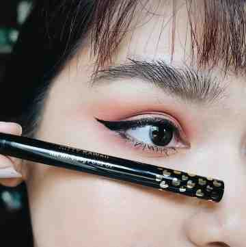 Kitty Kawaii 24H Brush Eyeliner