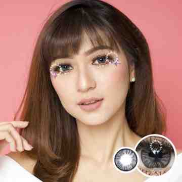 Kitty Kawaii The Secret Grey Softlens