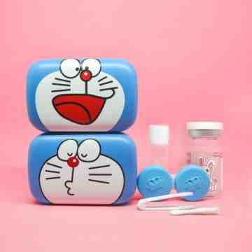 Luxury Box Softlens Doraemon Series
