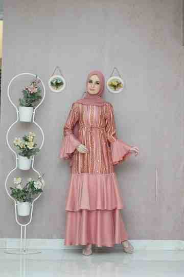 Kinasih Dress