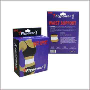 Flypower Waist Support