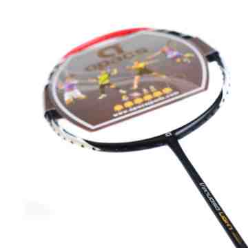 Racket Apacs Virtuoso Light Black