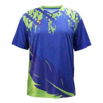 Baju Flypower Rinjani 4 Kid (Blue)