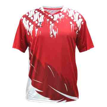 Baju Flypower Rinjani 4 Kid (Red)