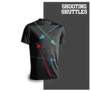 Baju Hobbinity Shooting Shuttle