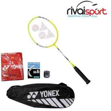 Raket Badminton YONEX ARCSABER LIGHT 10i (YELLOW)