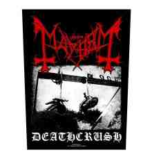 Deathcrush Backpatch