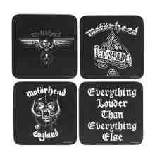 Coaster Pack of 4