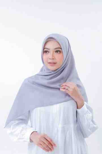 Square Nisa 001 Grey