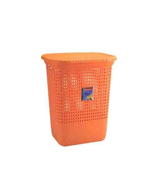 Keranjang serbaguna Vanesa Laundry Box (Large) CB-18 Lion Star