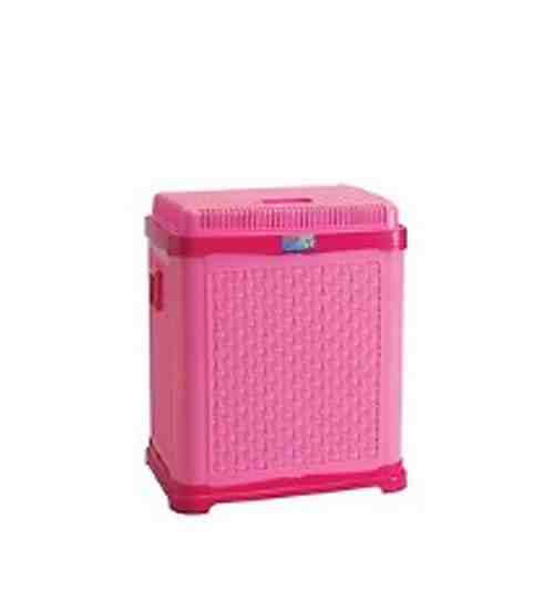 Keranjang Baju kotor Joy Laundry Box ( Medium) LB-2 Lion Star