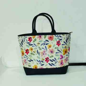 Premium Hand Bag Large image