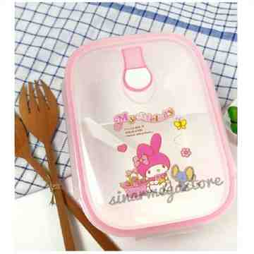 Fancy Lunch Box My Melody 980ML image