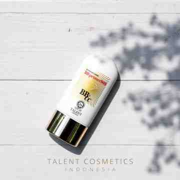Talent - Sunwoo Cosme BB primer SPF 45/PA+++