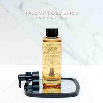 Talent - Sunwoo Cosme Tension Diamond - Cleansing Oil