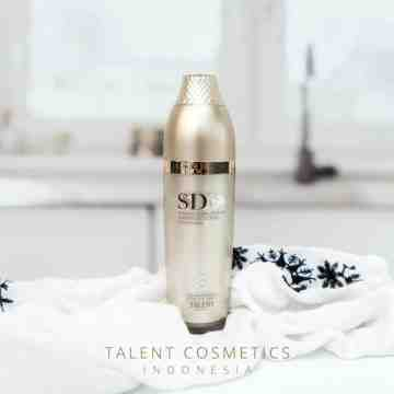 Talent - Sunwoo Cosme Tension Diamond & Collagen - Elastic Emulsion
