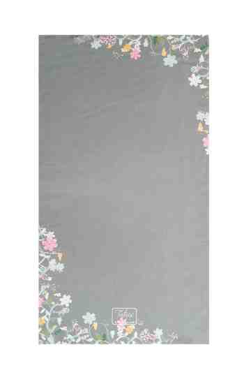 Tiara Prayer Mat 028 Dark Green image