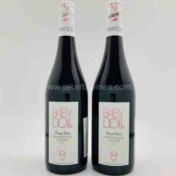 Baby Doll - Pinot Noir image