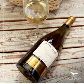 Millaman Limited Reserve - Chardonnay image