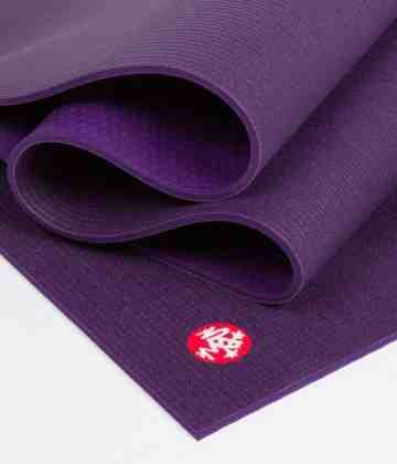 Manduka Pro - Black Magic