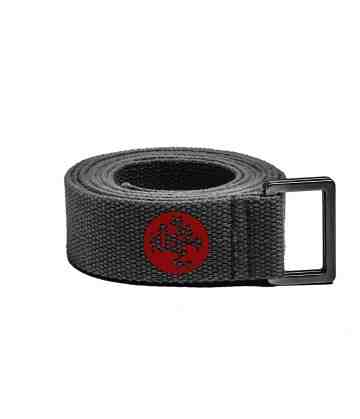 Manduka Strap Belt 6ft Thunder