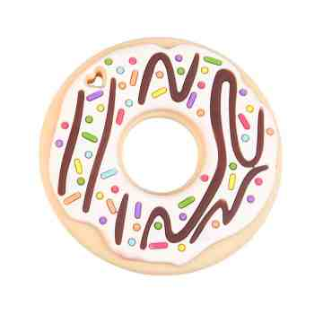 Donut Teether image