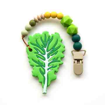Lettuce Teether Set image