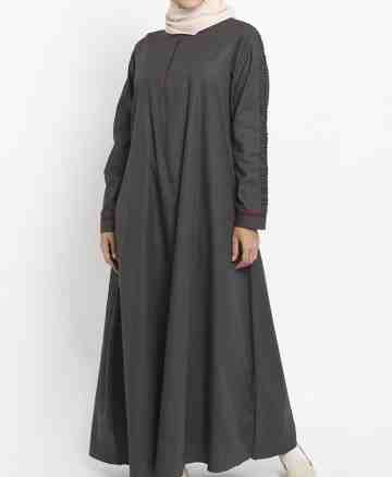 Asy-sya Dress - Abu