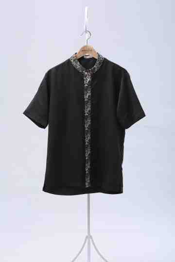 Afnan Top Man - Black