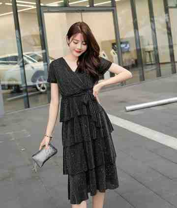 DRESS HAMIL - IDD725A image