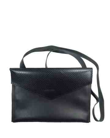FUTO BAG ( BLACK SQUARE ) image