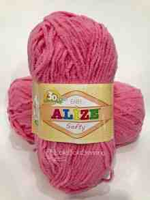 Alize Softy 265 Coral
