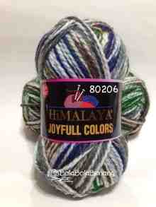 Himalaya Joyfull Colors 80206