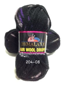 Himalaya Air Wool Drops 204-08