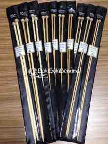 Tulip SPN (Single Pointed Needles) panjang 35 cm