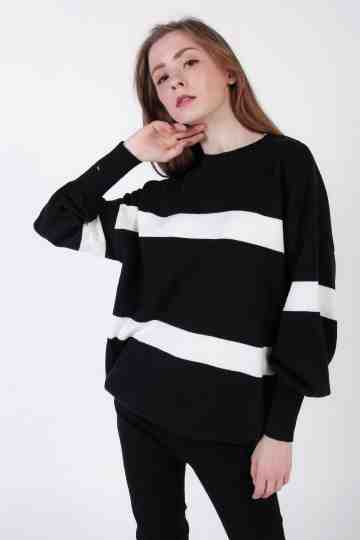 640 Knit Sweater