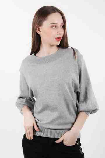 Knit Sweater 659