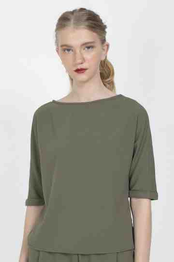 RZ-46 RIVA 46 BASIC BLOUSE