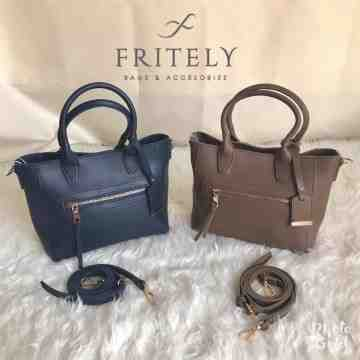 Fritely - Mary Bag image