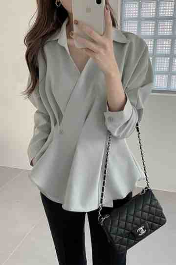 Riley Blouse